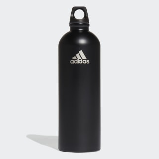 Steel Water Bottle .75 L Black / Black / Matte Silver FK8854