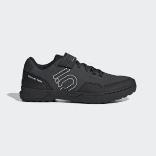 Five Ten Kestrel Lace Mountain Bike Shoes Carbon / Core Black / Clear Grey BC0641