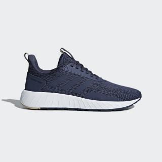 Questar Drive Shoes Trace Blue / Trace Blue / Trace Khaki B44821