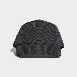 Run Hat Black / Reflective Silver / Black Reflective CZ7306