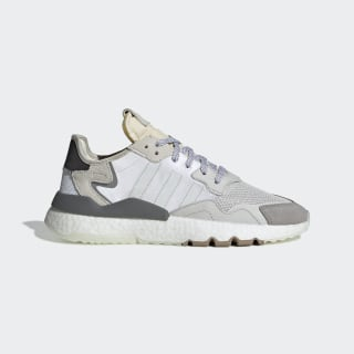 Zapatillas Nite Jogger Ftwr White / Crystal White / Core Black CG5950