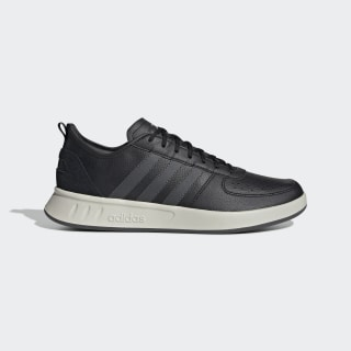 Кроссовки Court 80s core black / grey six / raw white EE9671