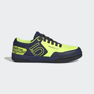Five Ten Freerider Pro TLD Mountain Bike Shoes Solar Yellow / Solar Yellow / Carbon G26469