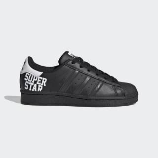 Superstar Shoes Core Black / Core Black / Cloud White FV3740