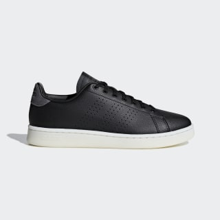 Advantage Shoes Core Black / Core Black / Grey F36468