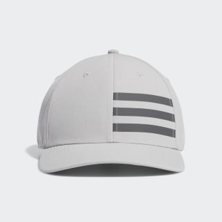 Gorra Golf A-Str 3 Stripes GREY TWO F17/white EA2775