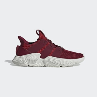 Prophere Shoes Collegiate Burgundy / Collegiate Burgundy / Shock Red CG6484