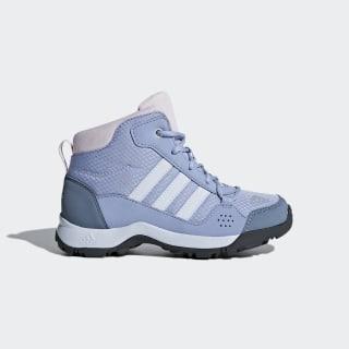 Zapatillas Hyperhiker CHALK BLUE S18/AERO BLUE S18/AERO PINK S18 CM7642