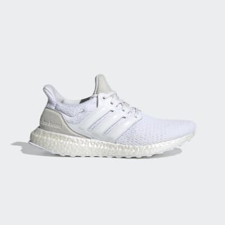 Ultraboost DNA Shoes Cloud White / Cloud White / Chalk White FW4901