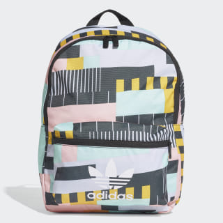Classic Backpack Multicolor / Glow Pink ED5896