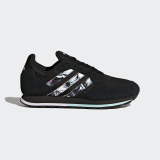 Zapatillas 8K CORE BLACK/CORE BLACK/CLEAR AQUA DB1815