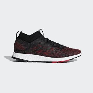 Pureboost RBL Shoes Core Black / Scarlet / Scarlet CM8309
