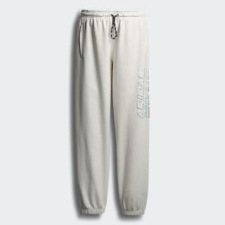 Pants Graphic by Alexander Wang Colored Heather / White / Bahia Pink ED1221
