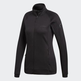 Terrex Stockhorn Fleece Jacket Black CY8691