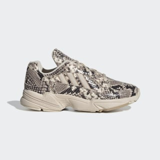 Chaussure Yung-1 Cloud White / Linen / St Pale Nude EG1717