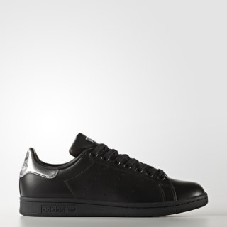 Stan Smith Shoes Cblack/Cblack/Supcol BB5156