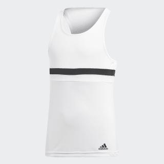 Camiseta de tirantes Club White CV5915