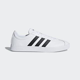 VL Court 2.0 Shoes Cloud White / Core Black / Core Black DA9868