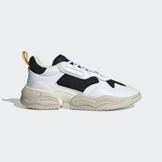Supercourt RX Shoes Cloud White / Core Black / Spring Yellow EG6867