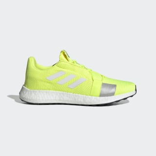 รองเท้า Senseboost Go Solar Yellow / Cloud White / Grey Six EF1580