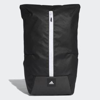 adidas Z.N.E. Backpack Black / White / Black CY6061