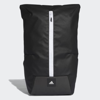adidas Z.N.E. Backpack Black / White / Black CY6061