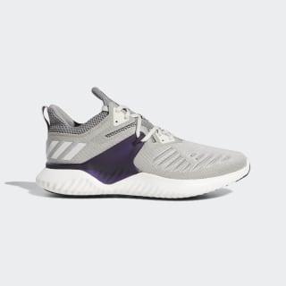 Кроссовки для бега Alphabounce Beyond 2 m raw white / ftwr white / legend purple D97306
