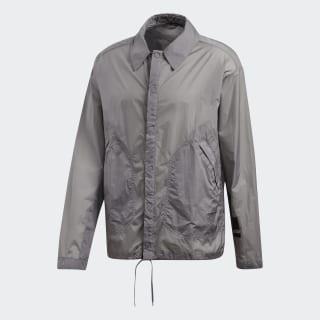 Giacca NMD Coach Shirt Grey Three CV5820