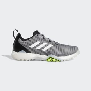 CodeChaos Golf Shoes Grey Three / Cloud White / Core Black EE9103