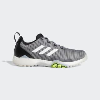 CodeChaos Golfschuh Grey Three / Cloud White / Core Black EE9103