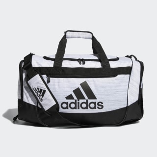 DEFENDER III MEDIUM DUFFEL White CK8132
