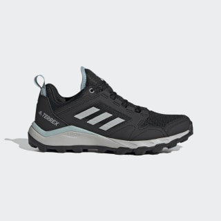 Tênis Terrex Agravic TR Trail Running Core Black / Grey Two / Ash Grey EF6886
