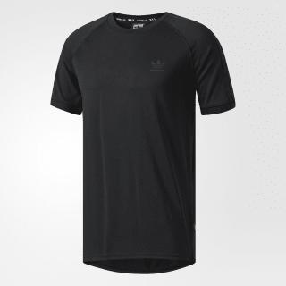 California 2.0 T-Shirt Black BR5002