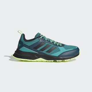 TÊNIS ROCKADIA TRAIL 3.0 Active Teal / Core Black / Hi-Res Yellow EG2519