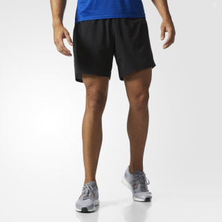 RS Shorts Black / Collegiate Royal BR2551
