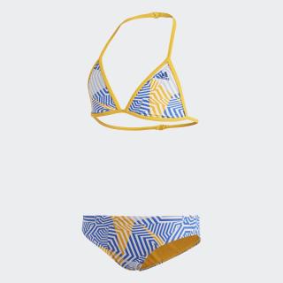 Bikini Blue / Active Gold DY6380
