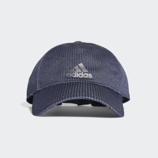 Gorra C40 CLMCH CAP collegiate navy / collegiate navy / grey three f17 DX3608