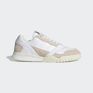 A.R. Trainer Shoes Cloud White / Linen / Off White EG5150