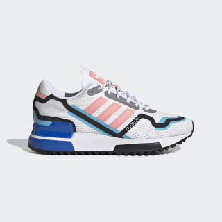 Sapatos ZX 750 HD Cloud White / Glory Pink / Core Black FV4610