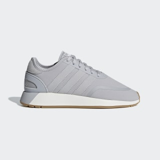 N-5923 Shoes Grey / Grey / Gum B37167