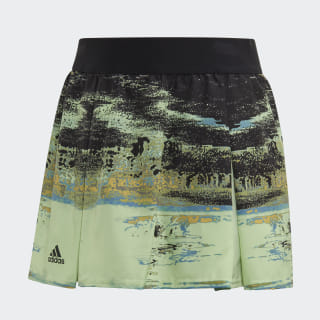 New York Skirt Glow Green / Black EI7420