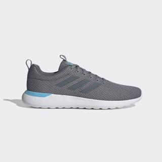 Lite Racer CLN Shoes Grey / Onix / Bright Cyan EG3140