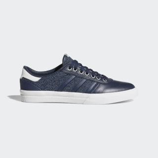 Sapatos Lucas Premiere Collegiate Navy / Onix / Crystal White B22748
