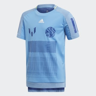 Messi Icon Trikot Lucky Blue / Collegiate Royal ED5717