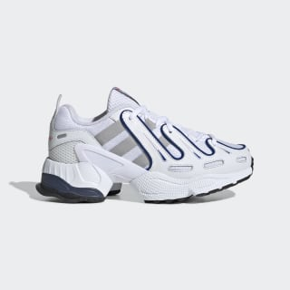 Chaussure EQT Gazelle Cloud White / Grey Two / Collegiate Royal EE7531