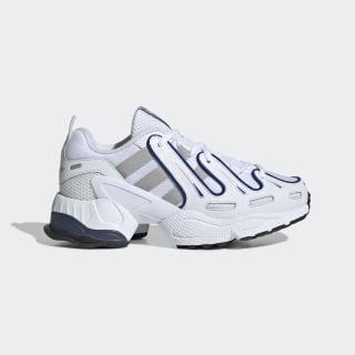 EQT Gazelle Shoes Cloud White / Grey Two / Collegiate Royal EE7531