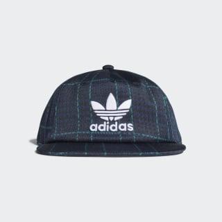 Tartan Grandad Hat Multicolor EE1161