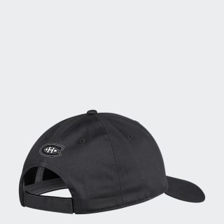 STR ADJ CAP Nhl-Mca-508 / Black FH8926