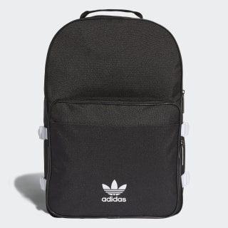 Essential Backpack Black D98917