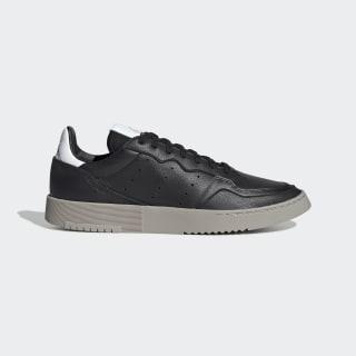 Supercourt Shoes Core Black / Core Black / Cloud White EF9187